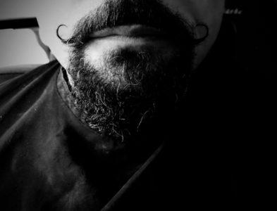 Moustache Nom